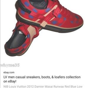 3da76fc6a54fa Louis Vuitton Shoes - Louis Vuitton sneakers